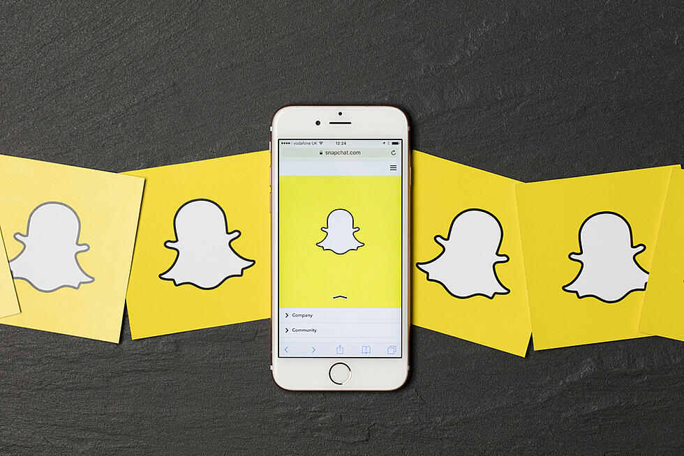 Taking a gander At Snapchat's Blueprint For Success With Millennials