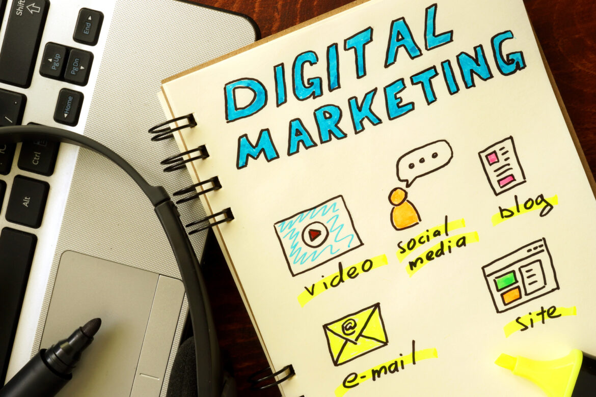 3 Digital Marketing Trends You Need To Be Aware