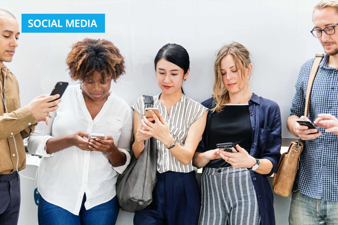 How To Use Social Media for Branding Purpose?