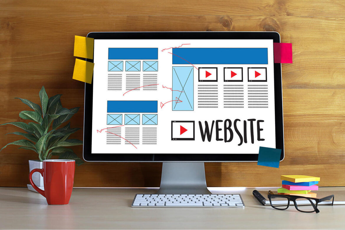 7 Simple Ways To Build Your Website