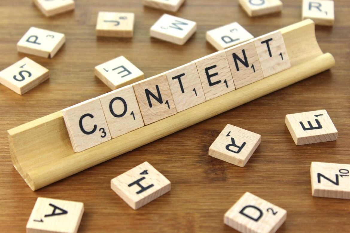 Content Marketing Strategies For 2020 To Develop Natural Traffic