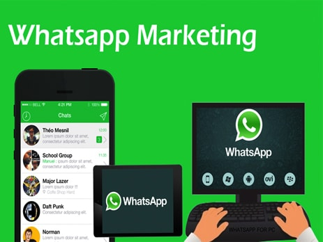 The most effective method to Use WhatsApp For Digital Marketing: A Complete Guide