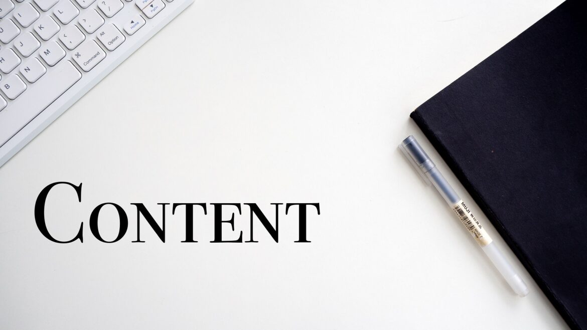 Fate Of Content Marketing