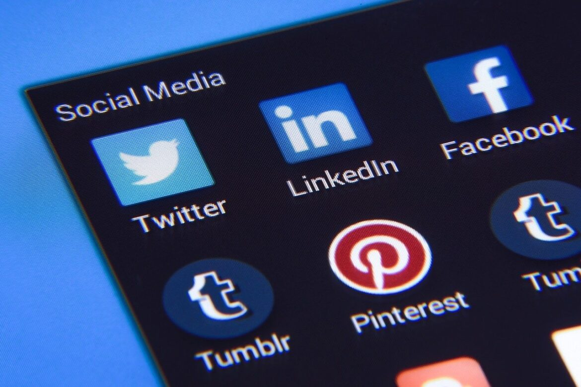 5 Top Tips For Creating A Social Media Marketing Strategy
