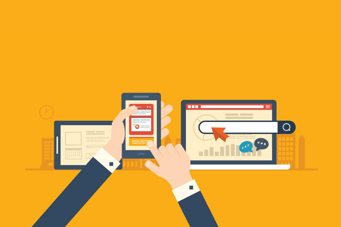 4 Google Patterns To Grasp: The Fate Of Website Design Marketing