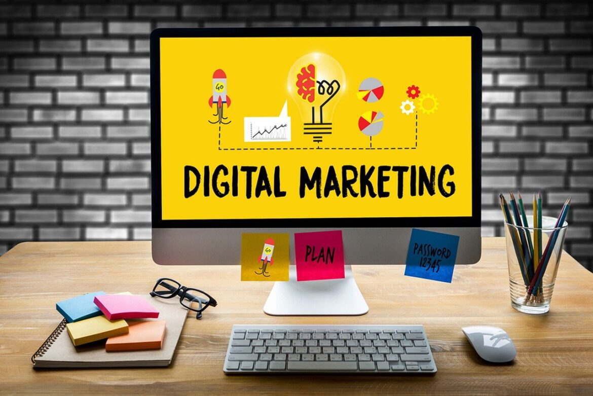 How Digital Marketing Can Help Small Businesses Grow Big?