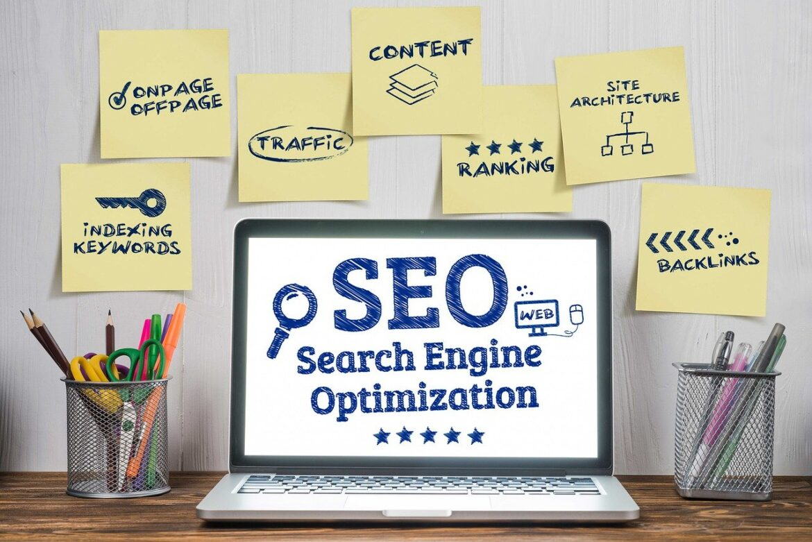 Hire an SEO Company for Professional SEO Services