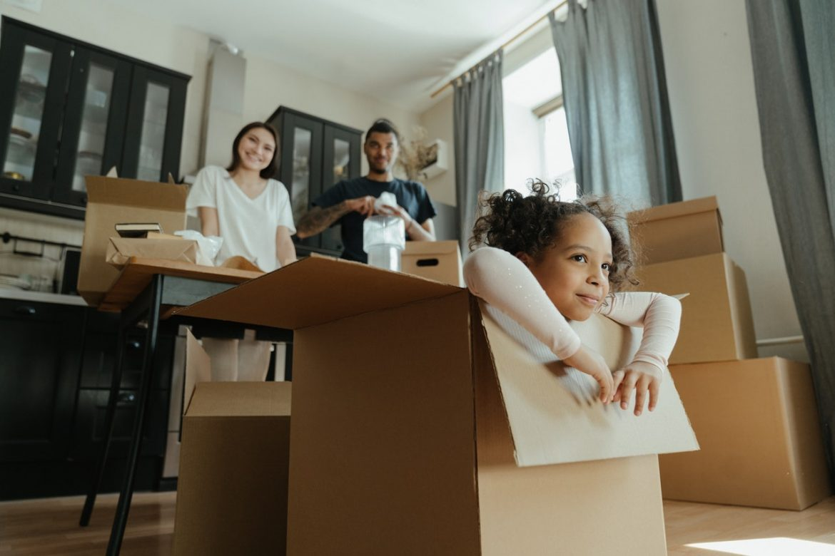 Packers and Movers – Get a Smooth Moving Services with Full Relaxation