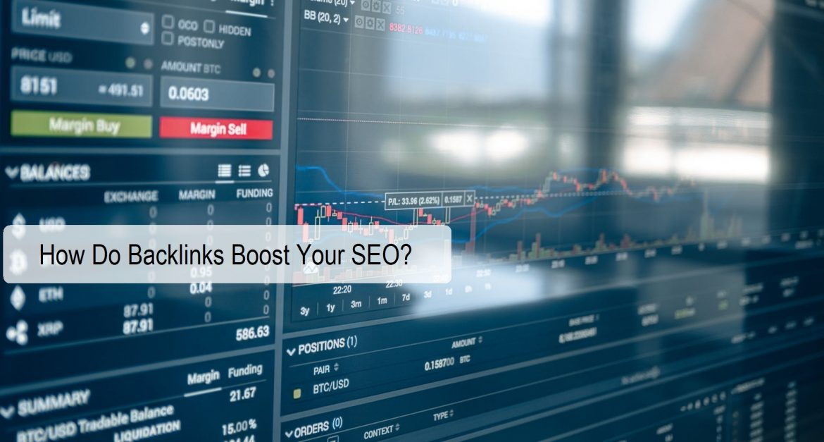 How Do Backlinks Boost Your SEO?