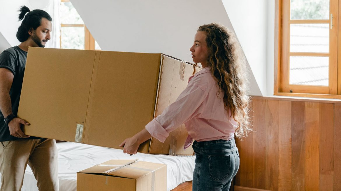 15 Things to Do While Shifting Long Distance Moving Tips in 2021