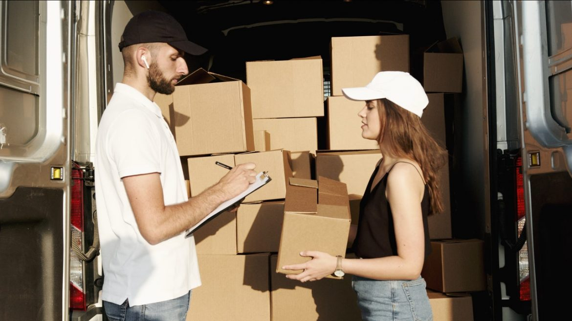 Select A Professional Relocation Company and Enjoy the Benefits