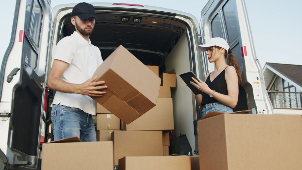 Most Reliable Packers and Movers Mumbai