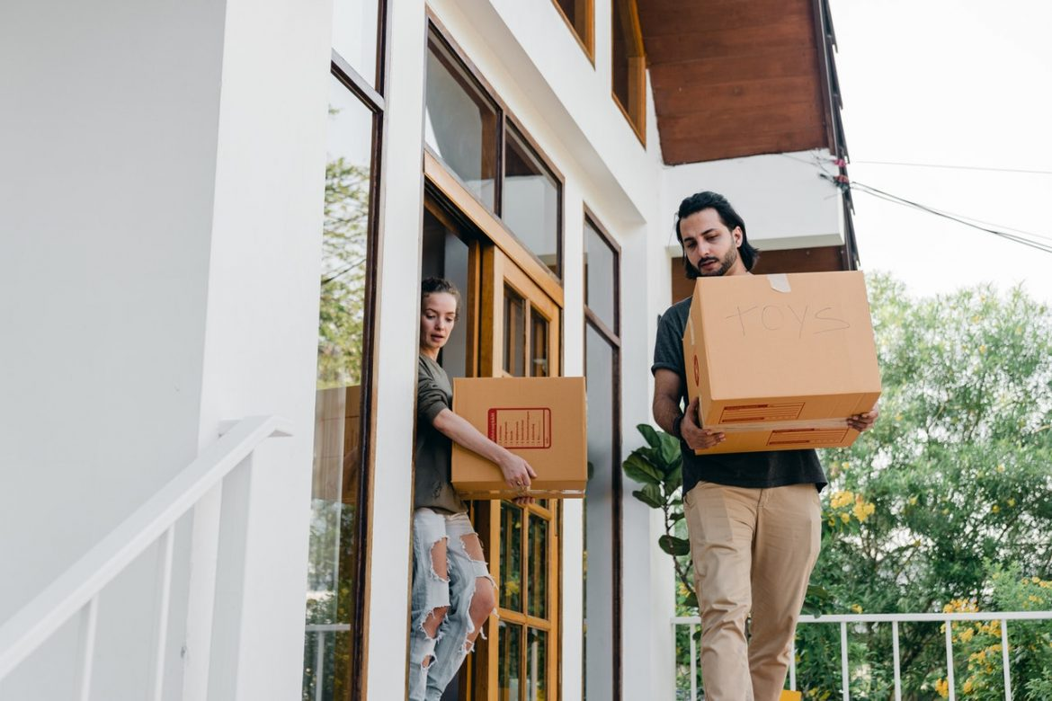 6 Mistakes to Avoid When you are Shifting Households in Indore