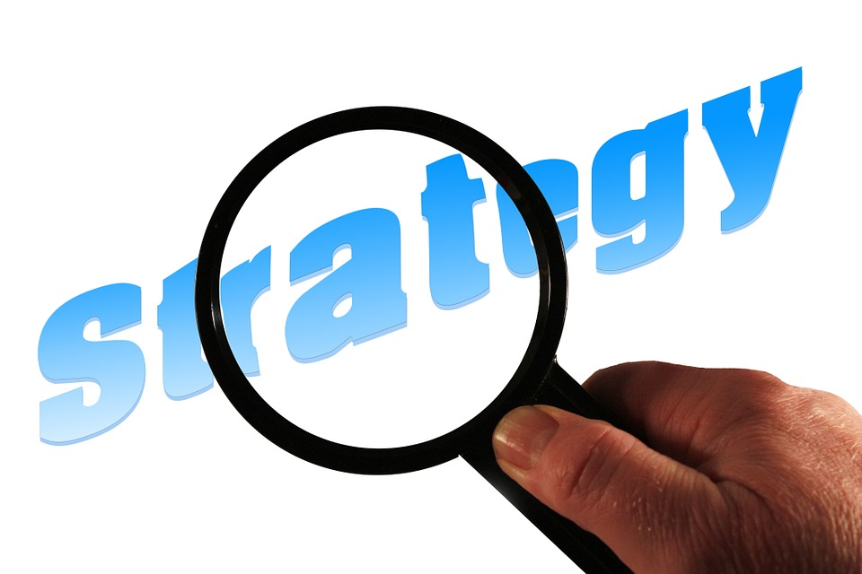Strategies People Neglect While Implementing Seo Strategies