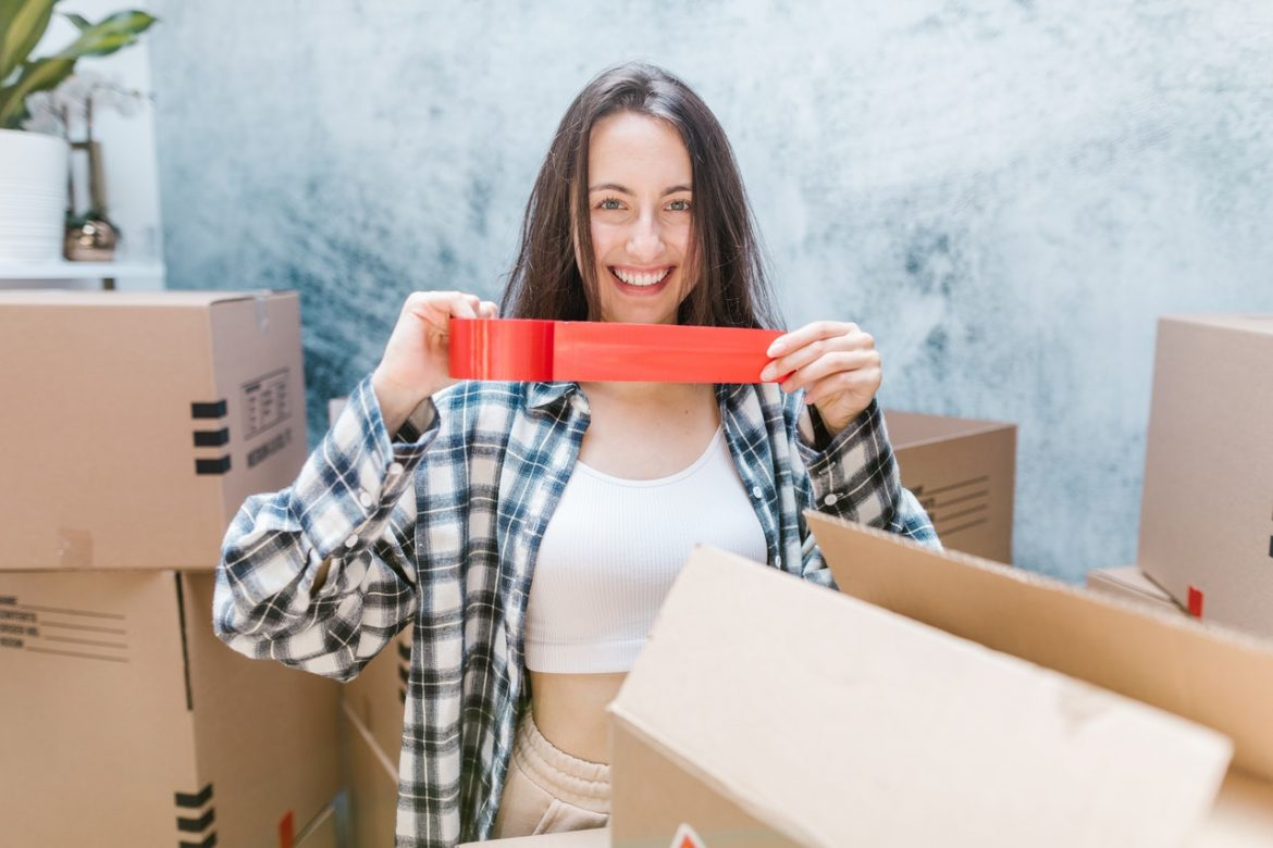 Tips For Moving Alone