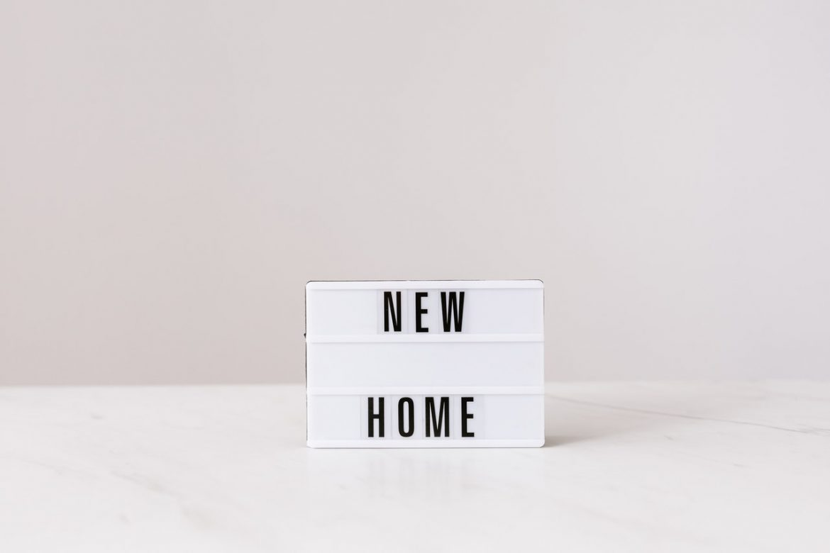 Directions To Unpack And Organize Your New Home