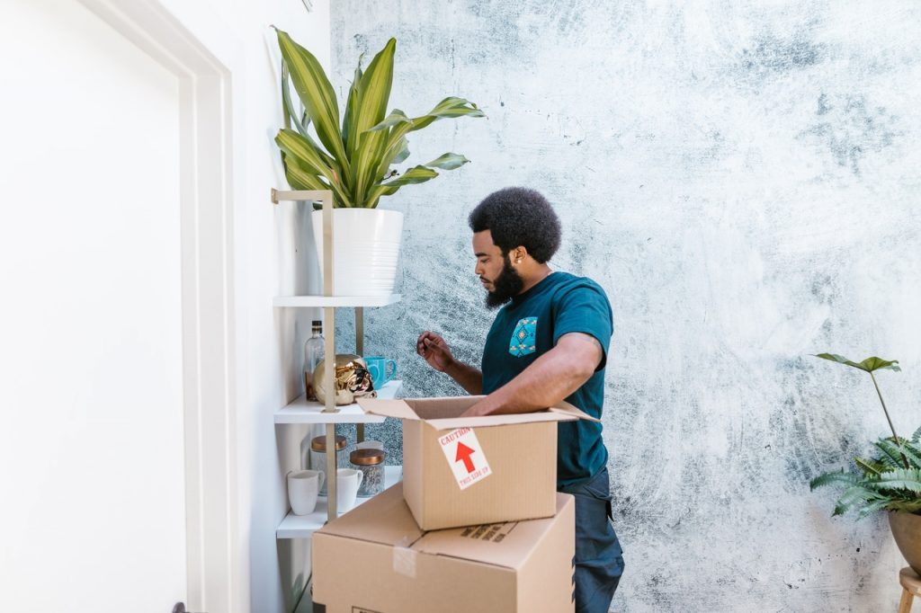 Office Movers