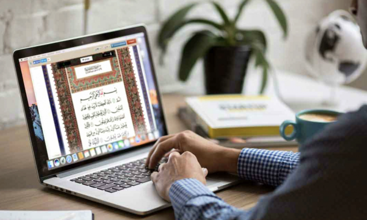 Islamic studies Online Quran Teaching Service Available In UK