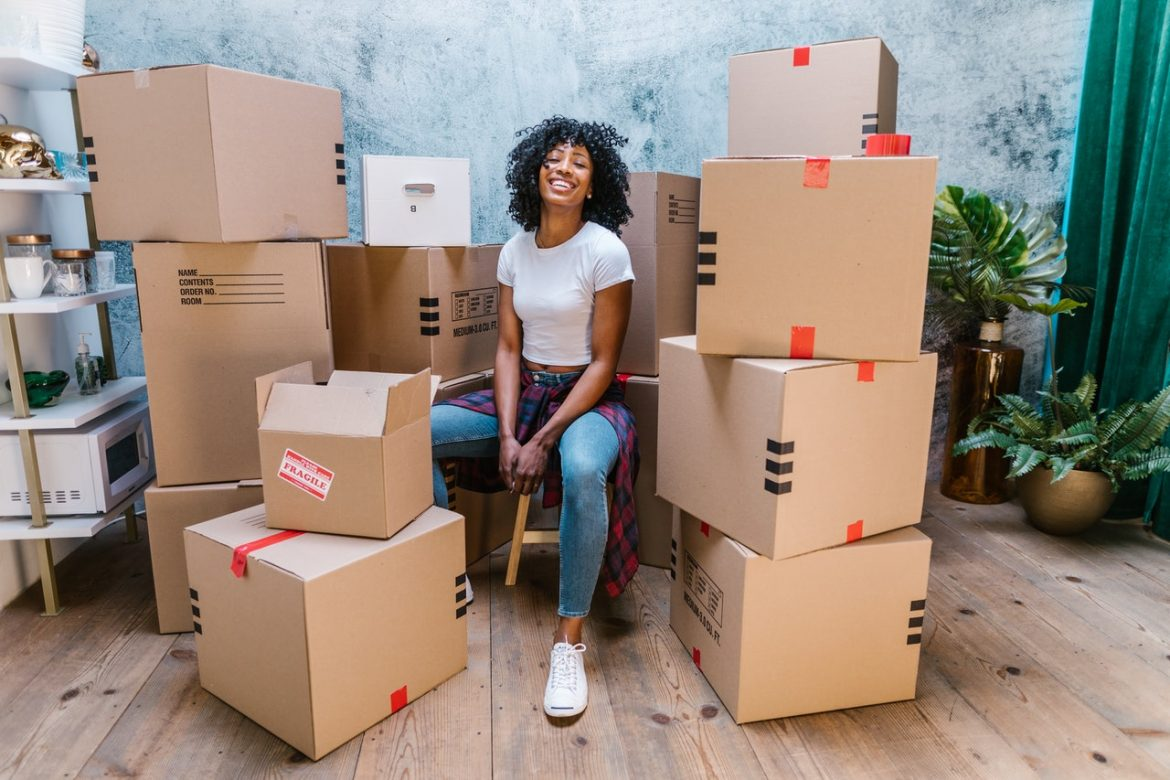 Make your Moving Day Interesting with this Apartment Checklist