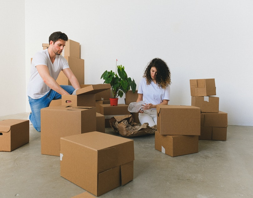 Packers and movers in Worli