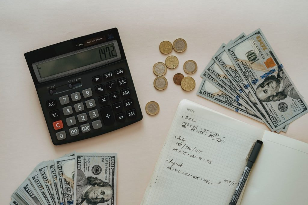 Payroll Processing Services