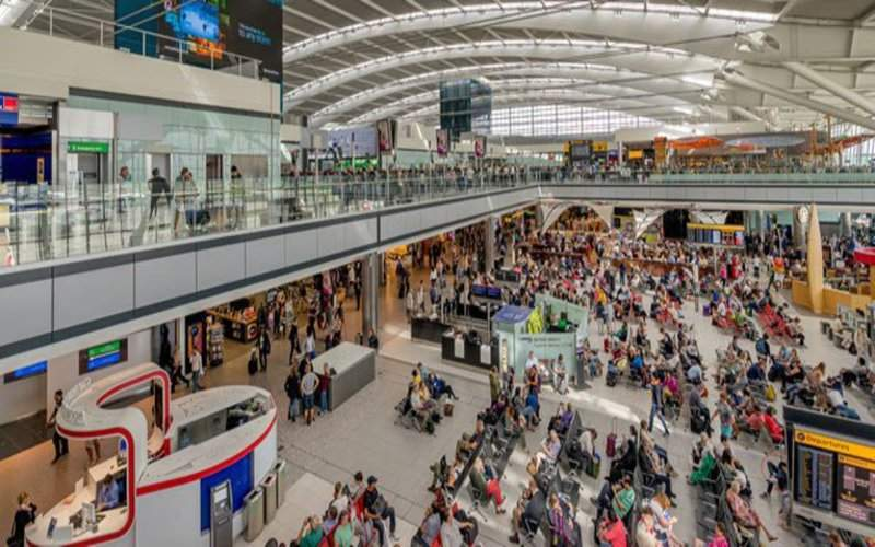 A Guide to Heathrow Airport to Central London